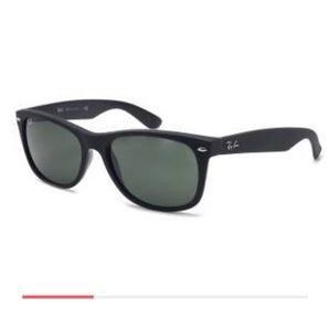 ✨HP✨Ray Ban New Wayfarer sunglasses